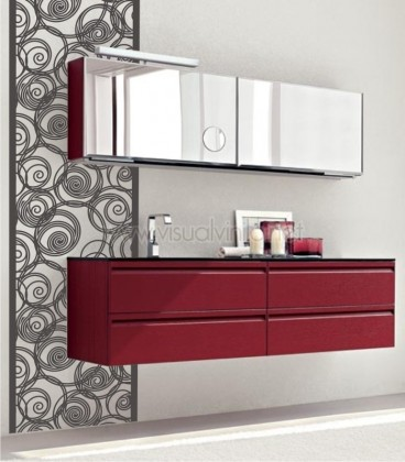 VINILO DECORATIVO PARA BAÑO POP