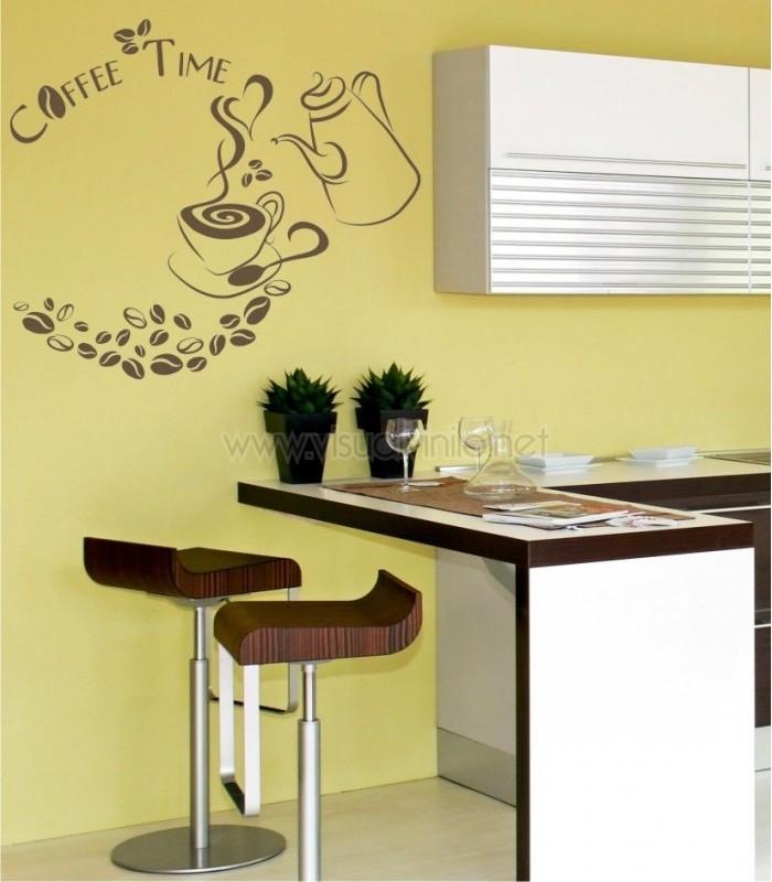 Vinilos para cocinas free vinilos para azulejos de cocina diseo de la cocina with vinilos para - Vinilos azulejos cocina ...