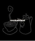 VINILO DECORATIVO COCINA CAFÉ