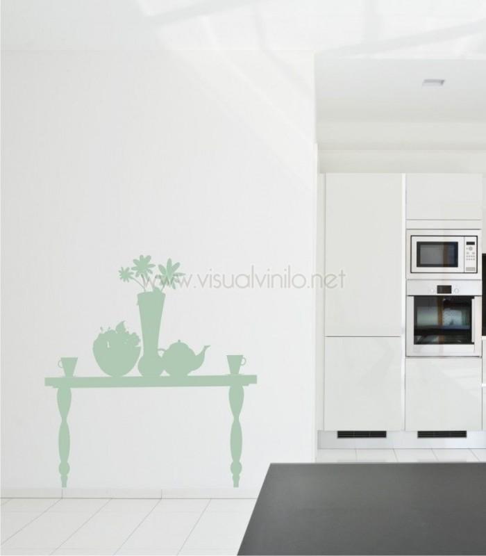 Vinilos cocinas, pegatinas cocina, adhesivos para cocina (4 ...