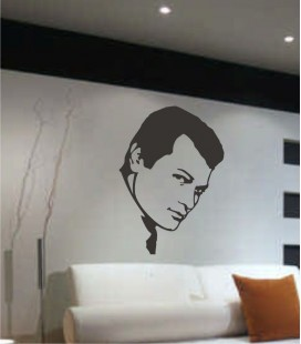 VINILO DECORATIVO PERSONAJES TONY CURTIS