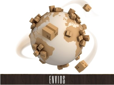 INFORMACIÓN DE ENVIOS